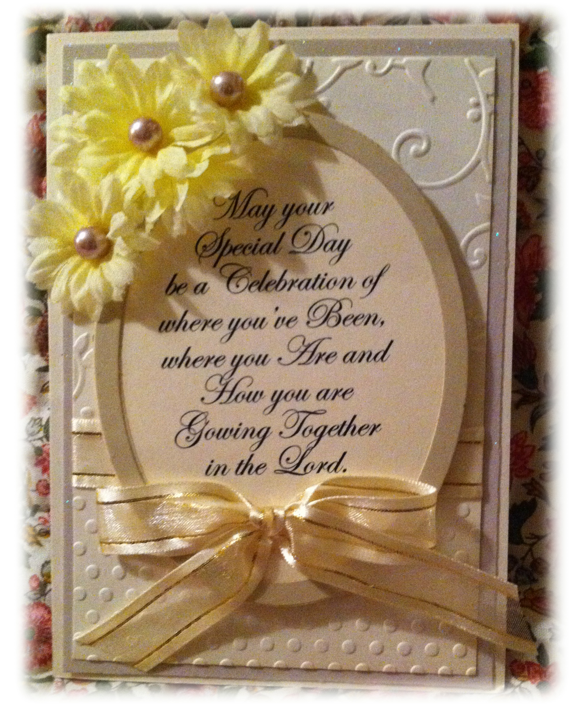 12th Wedding Anniversary Gift Ideas For Wife : Anniversary Cards Wife Happy Anniversary To My Wonderful Wife Pictures ...