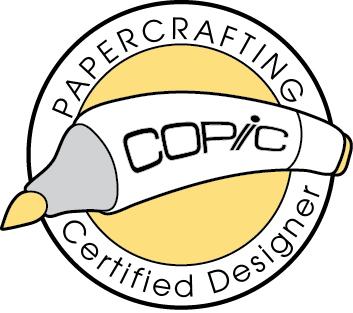 I am a certified Copic Designer.