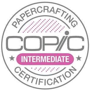 Copic Intermediate Certification