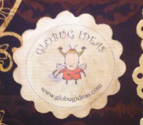 Globug Ideas logo