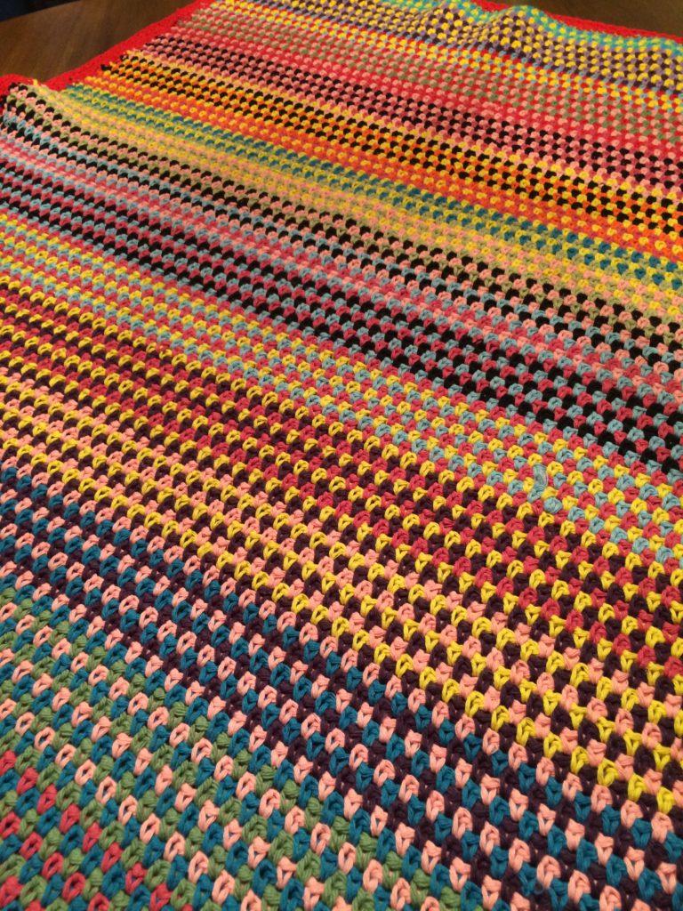 Crochet woven stitch Archives - Globug IdeasGlobug Ideas